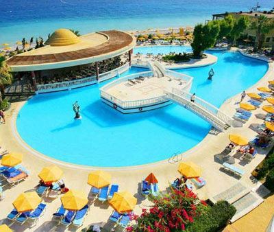 Sunshine Vacation Club, Main, 24633