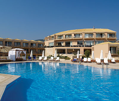 Ionian Emerald Resort, Main, 28271