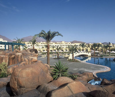 Taba Heights Marriott Red Sea Resort, Main, 2514